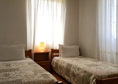 3-Villa Antonis - Bedroom