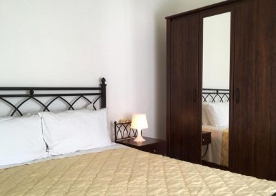 4-Villa Antonis - Bedroom