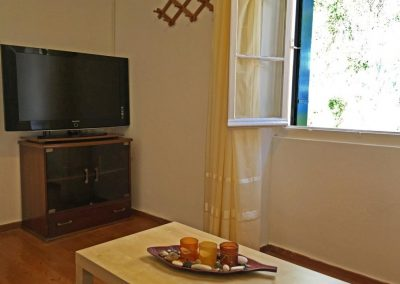 7-Villa Antonis - Living room